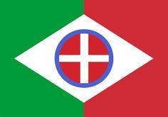Brazil Flag, Contemporary History, Socialist Realism, Alternate History, Flag Design, Guerrilla, Flags, Empire, Germany