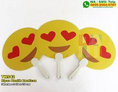 Kipas Plastik Emoticon WA/SMS/TELP: 0857-4384-2114 atau 0819-0403-4240 #KipasPlastik #JualPlastik #contohundanganPernikahan