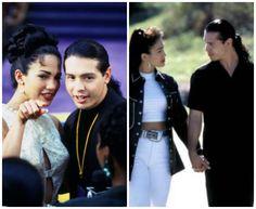 One of my favorite movies...Selena!