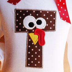 personalized fall shirt for boy