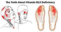 Once you learn the first signs of vitamin B12 deficiency, you'll also read why is it so important to your overall health and which foods contain it in highest amounts.