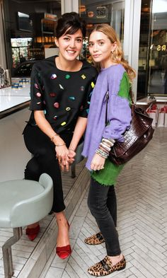 Olsens Anonymous Blog Ashley Olsen Alison Chemla Lou Spring Summer Ss 2015 Linen Top The Row Croc Bag Event photo Olsens-Anonymous-Blog-Ashley-Olsen-Alison-Chemla-Lou-Spring-Summer-Ss-2015-Linen-Top-The-Row-Croc-Bag-Washed-Out-Skinny-Jeans-Denim-Leop.jpg
