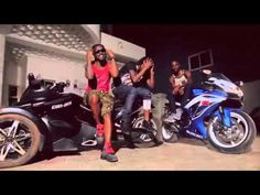 Popcaan Ft Samini - Violate (Official Music Video) | November 2014