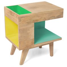 New OLIVER side table from Oliver Bonas
