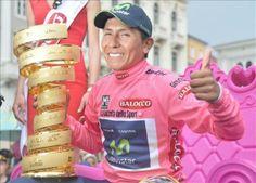 Quintana, el símbolo de las nuevas generaciones de ciclistas, según la prensa - USA Hispanic