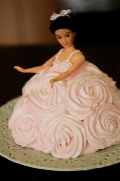 Dolly Varden Cake    http://www.theculinarylibrary.com/2013/05/dolly-varden-cake-for-graces-birthday/