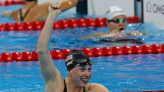 Brennan: Lilly King gets it right on U.S. dopers  -  August 9, 2016