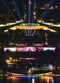 Enlighten Canberra 2015