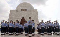 Quaid-e-Azam mausoleum ♡♡ Pakistan's Great Arm Forces ...