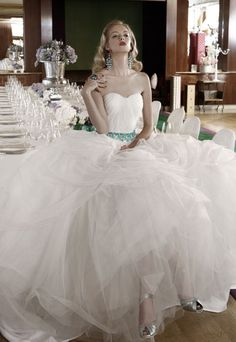 1ae607cf538 21 Best Your perfect wedding dress images