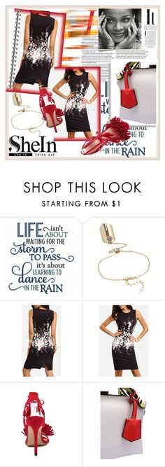 """""""SHEIN 3"""" by damira-dlxv ❤ liked on Polyvore featuring Post-It"""