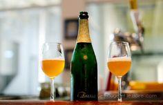 Microbrasserie_charlevoix, Dominus vobiscum beer