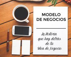 ¿Que es un Modelo de Negocio?