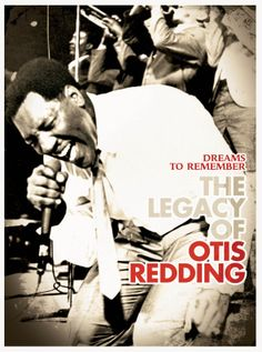 Ottis Redding - These Arms of Mine and Sitting on the Dock of the Bay!! LOVE!!!