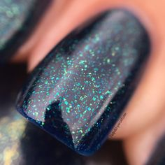 Nice Guise from the SinfulColors 2016 Guise & Ghouls Collection || Nailpolishpursuit.com
