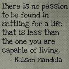 Nelson Mandela #blueafternoons