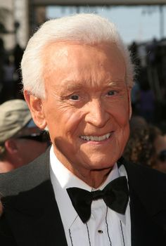 Bob Barker- The Price is Right Host
