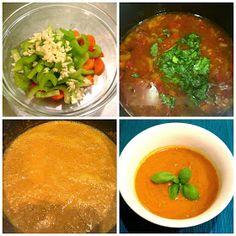 Paleo Recipe Love: Tomato Soup