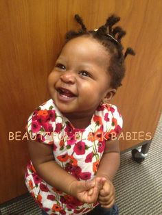 Beautiful Black Babies (114 photos) | PINteresting Pictures