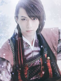 Character Design, Cosplay, Snow, Actors, Cute Guys, Girls, Eyes, Let It Snow, Actor