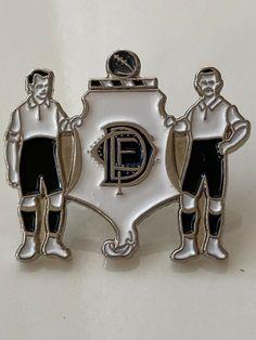 "DUNDEE FC ""ORIGINAL CREST 1899"" BADGE   eBay Dundee Fc, Badge, The Originals, Ebay, Badges"