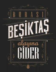 Burası Beşiktaş alayına gider #beşiktaş