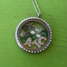"""Athletic Training Living Locket - https://www.facebook.com/owlsurvive Origami Owl Living Lockets! Personalize yours today! ORDER BY CLICKING ON PHOTO 1) Click """"Sign in to My Account"""" 2) Create Account 3) Happy Shopping! Designer #10657 JOIN MY TEAM! Host a party :-) Join the fun! happilynapoli@yahoo.com 330.618.6211"""