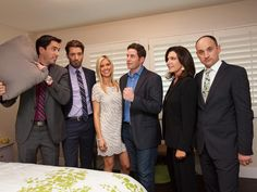 Double the Judges - Brother Vs. Brother Season 2: Photo Highlights From Episode 6 on HGTV