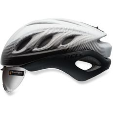 Bell Unisex Star Pro Bike Helmet With Transitions Shield