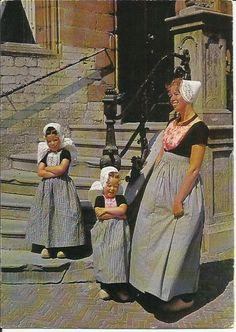 <3 Middelburg Folk Costume, Costumes, The Dutchess, Going Dutch, My Heritage, Historical Clothing, Windmill, Netherlands, Holland