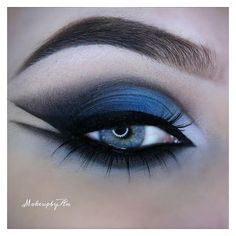 Goth Make-up and Skin ❤ liked on Polyvore featuring beauty products, makeup, face makeup and eyes
