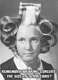 I did Still have Biggest Curlers you can buy