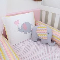 Best 12 Personalized pillow for birth or baptism Eefant pink made of cotton fabric cuddly pillow child pillow name pillow baby – SkillOfKing. Baby Bedding Sets, Baby Pillows, Kids Pillows, Elephant Blanket, Elephant Nursery, Quilt Baby, Patchwork Baby, Personalized Pillows, Baby Bedroom