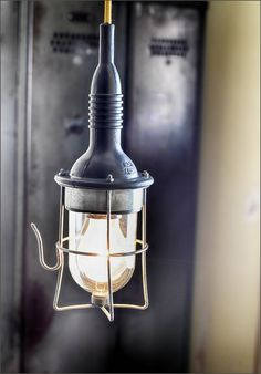 Antiques Lamps Alert Antique Bulb Industrial Lamp Cellar Lamp Ex Industry Loft Schildkrötenlampe
