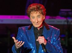 04-07 Barry Manilow ordered not to speak, sing or rap following... #BarryManilow: 04-07 Barry Manilow ordered not to speak,… #BarryManilow