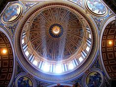 The Dome, Vatican City