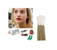 """""""cause i see you"""" by spunkfawn ❤ liked on Polyvore featuring Chloé, agnès b., Louis Vuitton, Hansel from Basel and Monsoon"""