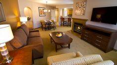Sedona Vacation Rentals – The Ridge on Sedona Golf Resort