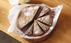 Bild: GUSTO / Eisenhut & Mayer Sweet Tooth, Food And Drink, Pie, Gluten Free, Treats, Cooking, Desserts, Cakes, Pies