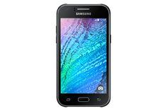 Diseño y funcionalidad van de la mano en el nuevo Samsung J100 J1 libre negro. Un smartphone con todas las funcionalidades que buscas. Ahora en AG Telecom..