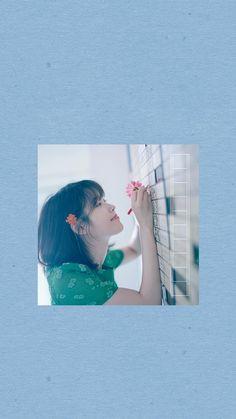 Iu Chat Shire, Iu Hair, Korean Photoshoot, K Pop, Sunflower Wallpaper, Anime Child, Simple Pictures, Autumn Photography, Korean Actresses