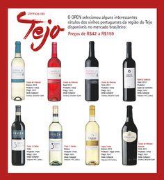 #vinhosdotejo #concursovinhosdotejo #cvrtejo#winesoftejo Seleção de vinhos do Tejo. A Região do Tejo no especial do Jornal Open, matéria 'Paraíso dos Vinhos'. Com Karin Nagae.
