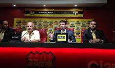 """(Audio) Giménez: """"El directorio del club pone la fecha y el lugar para las elecciones en BSC"""""""