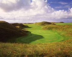 Carne Golf Links, Bellmullet, Ireland Golf Breaks, Ireland, Golf Courses, Irish, Vacation, Places, Vacations, Irish Language, Holidays Music