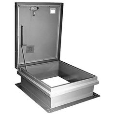 36 Quot X 36 Quot Roof Hatch In 2019 Projects To Try Roof
