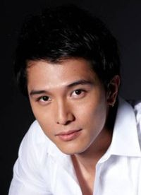 Roy Chiu- Taiwanese actor