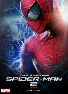 http://www.ticketnew.com/OnlineTheatre/online-movie-ticket-booking/tamilnadu-chennai/The-Amazing-Spider-Man-2-English.html  The producer of amazing spider man 2 is columbia pictures and marvel entertainment. Marc Webb the director. Andrew Garfield, Emma Stone, Jamie Foxx are the main lead roles in the movie. The music score by Hans Zimmer. The photography and editing done by Daniel Mindel and Pietro Scalia, Elliot Graham. Whilst the budget for the movie is 200-255 million.