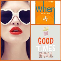 """Let the good times roll this weekend and dont forget some """" me """" time with When The Last Choice mask. Have fun everyone #goodtimes #skin #roll #orangeisthenewtreat #glow #whenmask #beauty #facemask #sephora"""