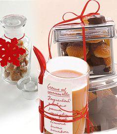 29 Regali di Natale fatti a mano in cucina - Ricette delle feste - Donna Moderna #idearegalo