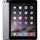"Apple iPad Air 2 9.7"" 64GB WiFi  4G LTE UNLOCKED Tablet (Space Gray)"